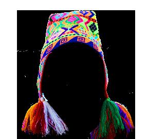 Chullo Tradicional
