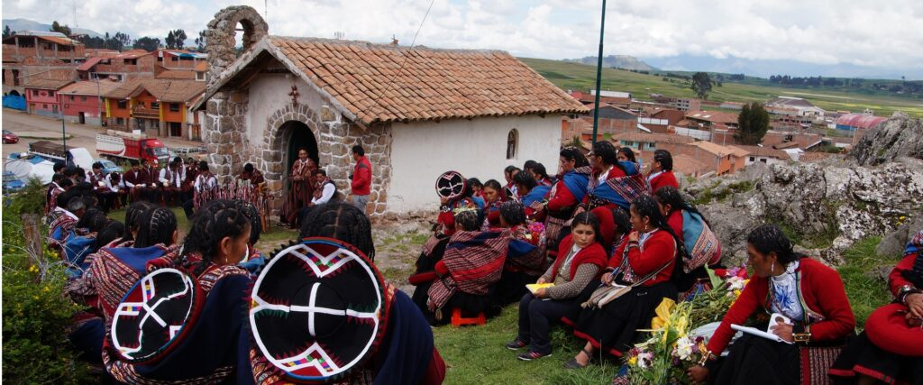 Foto Comunidad - Noqamchis